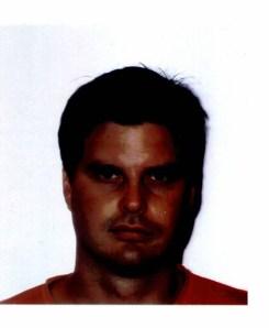 Josh McIlvain in the 90s