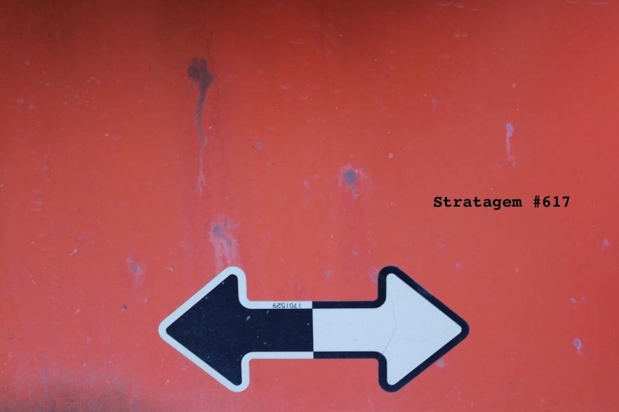 Stratagem #617