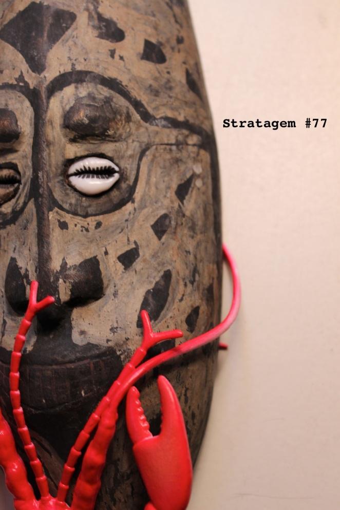 Stratagem 77