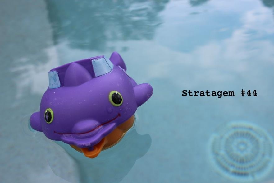 Stratagem #44
