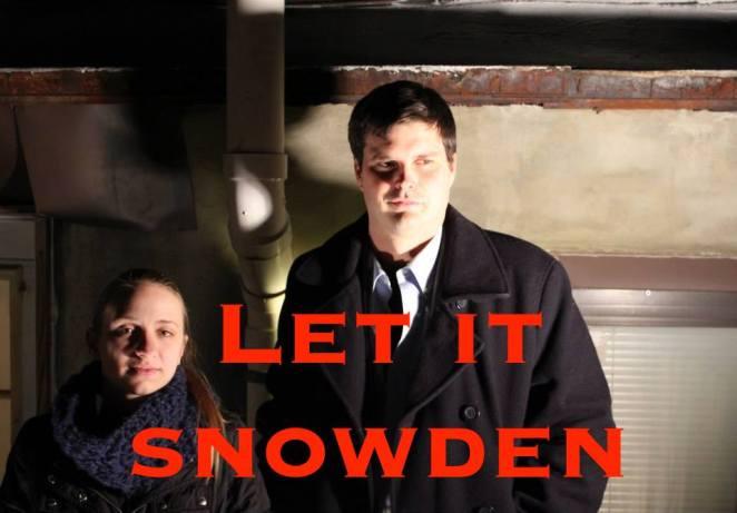 let it snowden